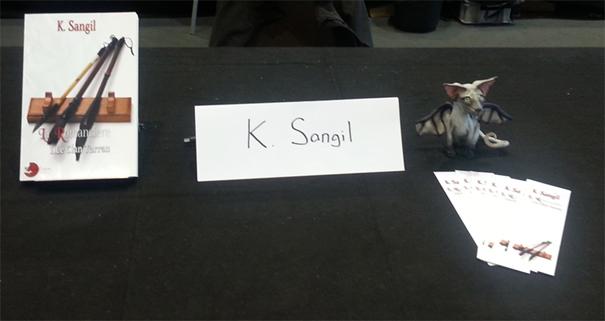 6 table ksangil