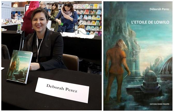 9 Deborah Perez