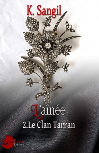 La couverture officielle T2 du clan tarran
