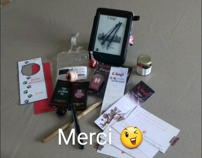 le concours halloween