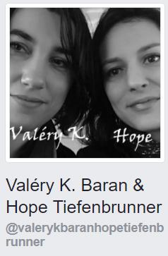 Valery & Hope
