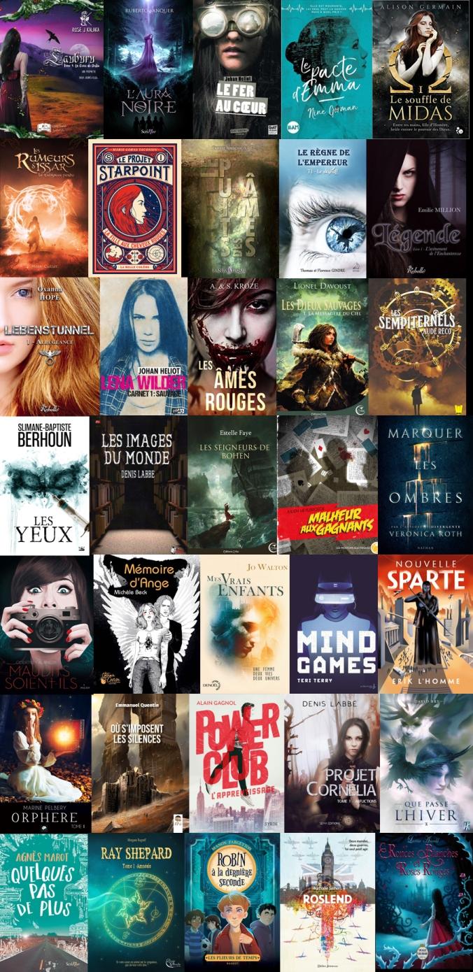 les livres du prix litteraire2