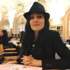 Marylin Stellini