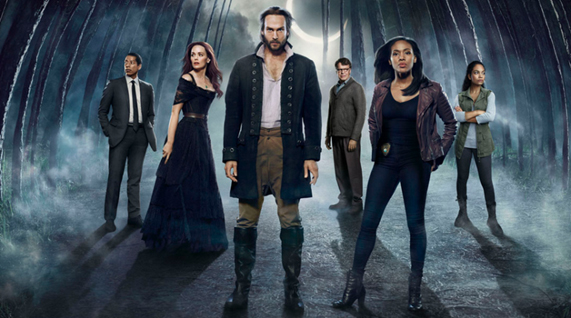 personnages sleepy hollow
